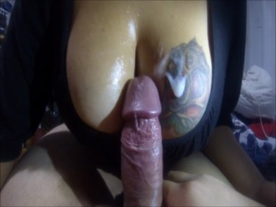 bouncing and handjob