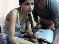 Desi Indian Couple Self Made Full Video