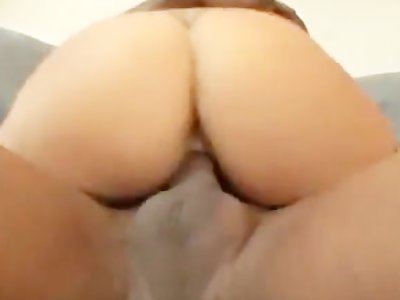 Exotic Mami Mulani Rivera Gets Her Sexy Ass Fucked Hard