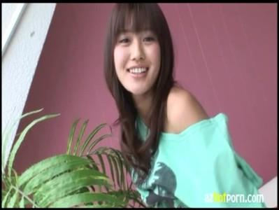 AzHotPorn.com - Asian Beauty Idol Softcore Video Model