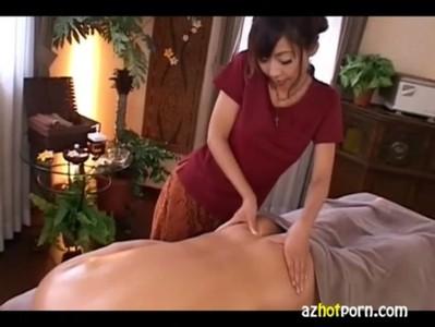 AzHotPorn.com - Very Good Sexual Rejuvenating Massage