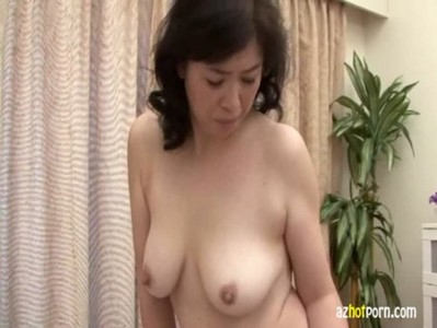 AzHotPorn.com - Aged Fifty Japanese Mature Woman 2 2
