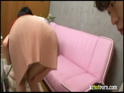 AzHotPorn.com - Married To The Boss Of Her Husband
