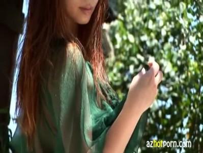 AzHotPorn.com - Asian Beauty Idol Softcore Teen Model