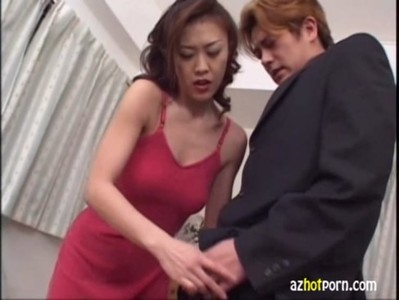 AzHotPorn.com - Amateur Asian Couple Pure Hardcore Sex