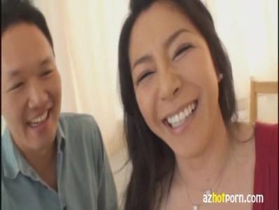 AzHotPorn.com - Goodbye MILF Career Naked Retirement