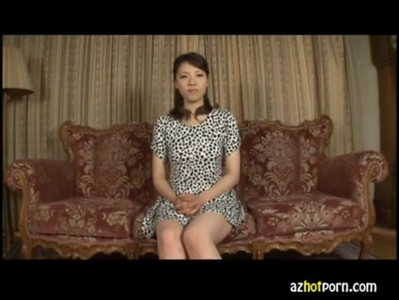 AzHotPorn.com - Breast Milk Spilling Out Asian Wife