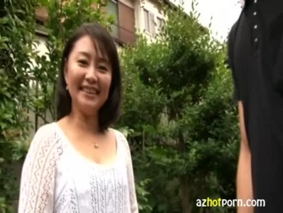 AzHotPorn.com - 51 Years Old Wife Wants More Sex