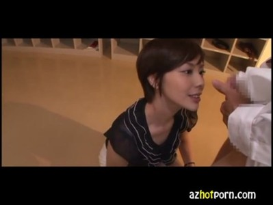 AzHotPorn.com - Lewd Teacher Saryuis Alluring Sex Lesson