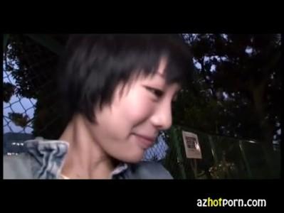 AzHotPorn.com - Natural Beauty Had Sex With No Makeup