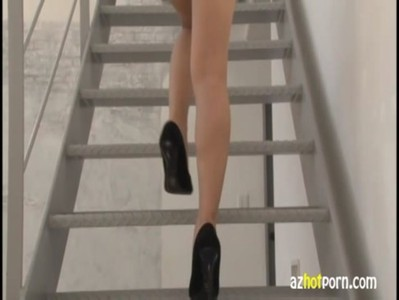 AzHotPorn.com - Come And Make Me a Full-Fledged Woman