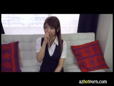 AzHotPorn.com - Chronicles of a Horny Asian Office Lady