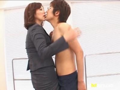 AzHotPorn.com - Clothed Female Naked Men Adult Video