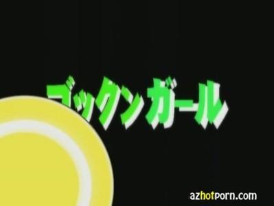 AzHotPorn.com - Gokkun Lady 2 Cum eating Japanese sluts