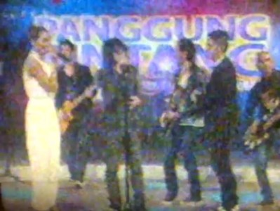 Slank Indonesian - Abdee vocal - darah muda