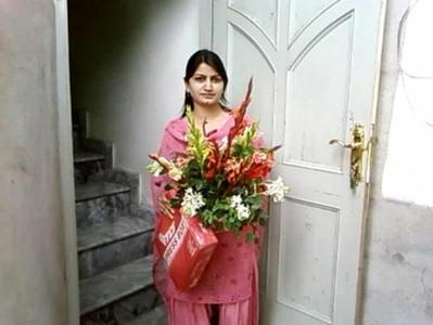 pakistani hot college girl QLC Lahore Nazia Shaheen Bhatti