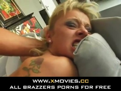 Tina fucked brutally at Tamed Teens