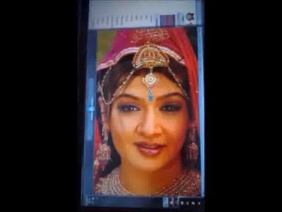 Cum over on indian (telugu) actress Arthi agarwal