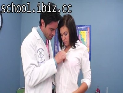 Horny schoolgirl beauty grants her constricted snatch a taste of some educators
