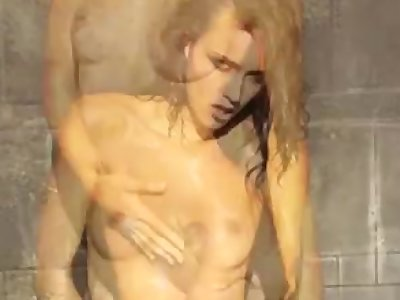 Sexy Malena Morgan Glamour nude photo shoot for livedimes