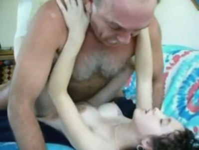 Old Man Fucking Young Girl - Amateur sex video - Tube8.com