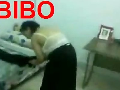 Arab amateur home made fuck movie