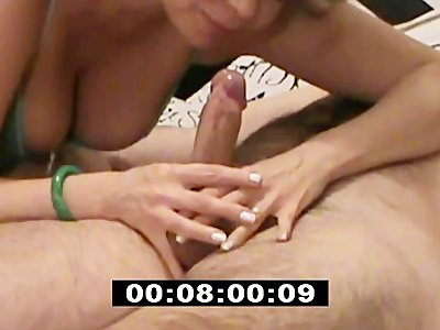 Sensual Blowjob - Sublime Seduction