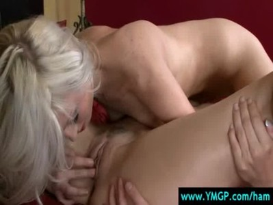 Hot and Mean Busty Lesbians Punished 28