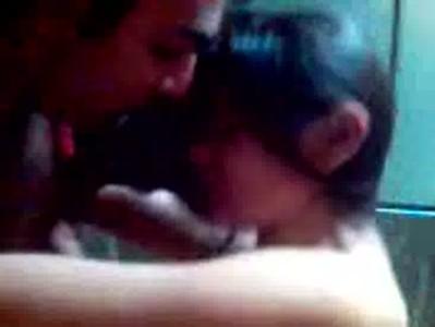 Saira and Yasir